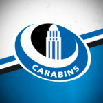 Group logo of Carabins Drumline