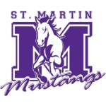 Group logo of St. Martin Secondary Drumline