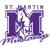 Group logo of St. Martin Secondary Drumline